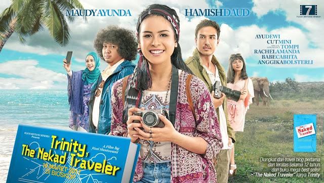 Film Bioskop Indonesia tayang Maret 2017