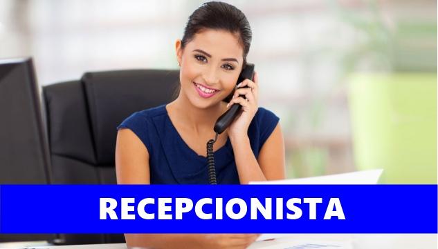 Rede de Farmácias contrata Recepcionista Sem Experiência em diversos bairros no RJ
