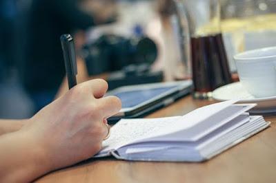 cara ampuh meningkatkan kemampuan menulis