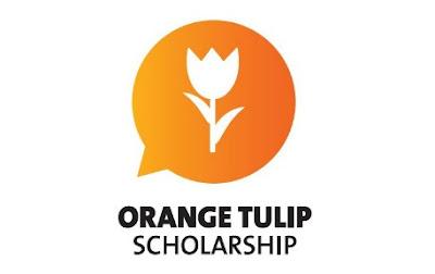 Syarat Dan Tata Cara Daftar Beasiswa Orange Tulip Scholarship 2021