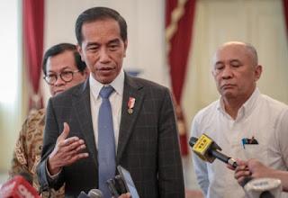 Alasan Jokowi Pakai Bahasa Indonesia Saat Pidato di PBB: Sudah Teken Perpres No. 63 Tahun 2019