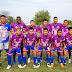 Quebracho Municipal suma su primera victoria en la Copa Simón Bolívar (4 -2)