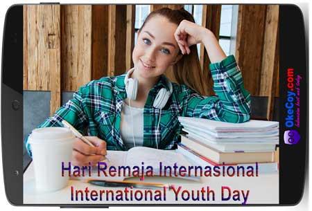 Hari Remaja Internasional