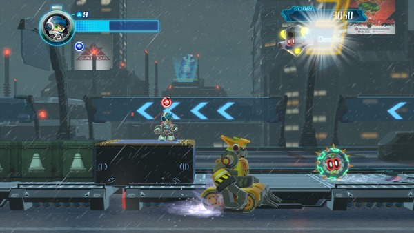 Mighty No.9 - (PC) Torrent