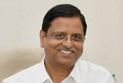 Subhash Chandra Garg assumes charge as Secretary, Ministry of Power