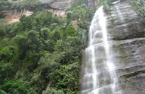 Pesona Lembah Harau Kota Payang Kumbuh Sumatera Barat