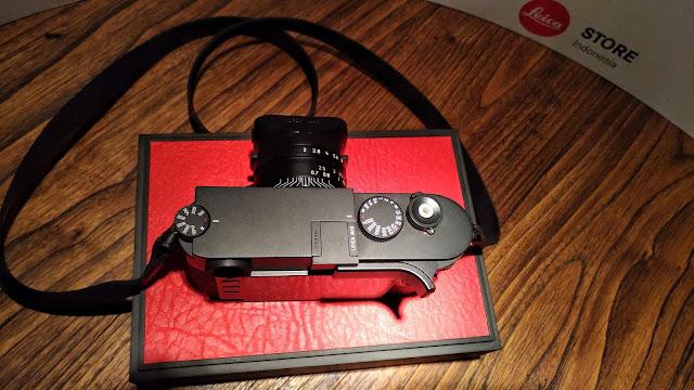 Harga Kamera Leica M100 Dibanderol Seharga Rp99 Juta