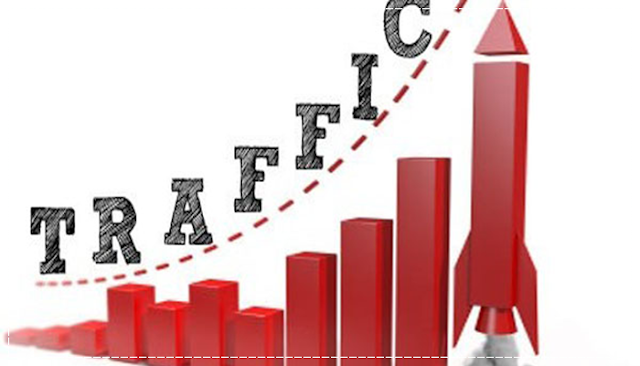 Traffic Marketing Profit