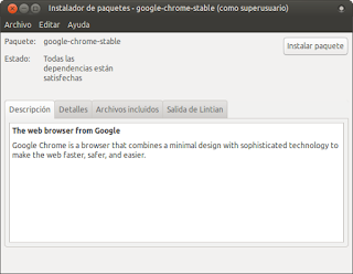 Cómo Instalar Google Chrome en Ubuntu 20.04