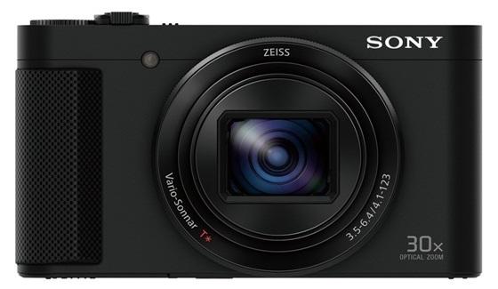 [Análisis] Sony Cyber-Shot DSC-HX90, espectacular en Todos los sentidos