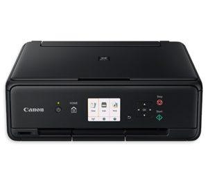 Software E Drivers Da Canon PIXMA TS5020 Series PIXMA TS5020 Impressora a jato de tinta sem fio