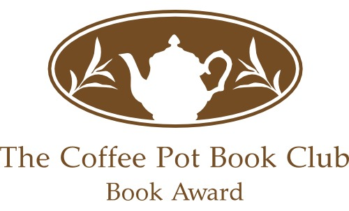 The Coffee Pot Book Club Book Award