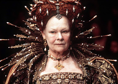 Shakespeare in Love 1998 Judi Dench