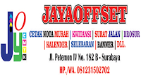 Cetak Kalender Murah Surabaya