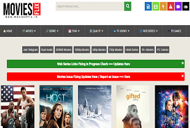 MoviesFlix: Download Free South Hindi, Bollywood and Hollywood Movies on MoviesFlix.com