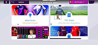 تنزيل لعبة دريم ليج سوكر DLS بباتش لعبة بيس 2020 موبايل اوفلاين