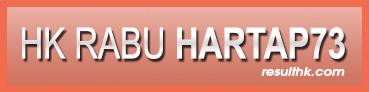 HK Rabu Hartap73