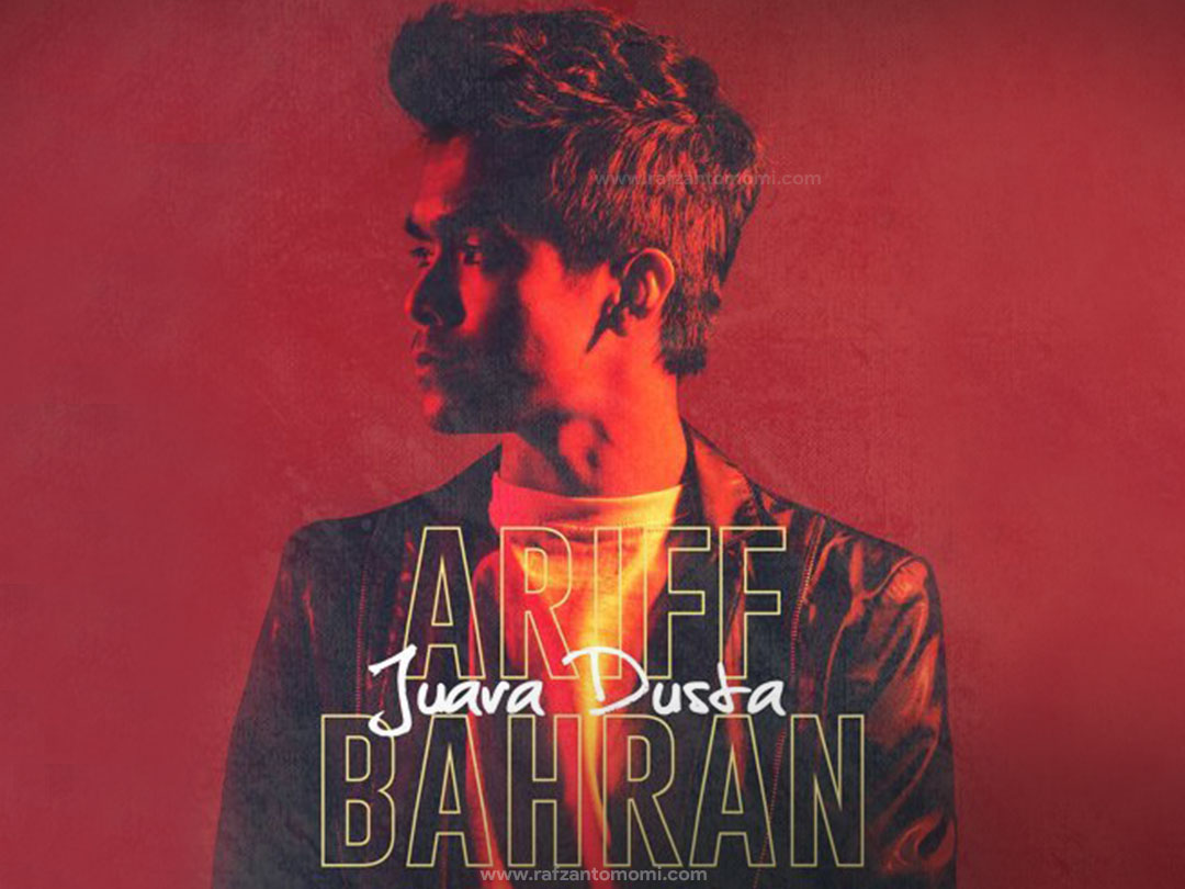 Lirik Lagu Juara Dusta - Ariff Bahran