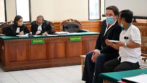 Soal Kasus Bule Aniaya Staff Villa Dikatakan Tidak Sesuai Fakta