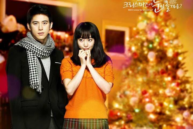 Download Drama Korea Will It Snow For Christmas Batch Sub Indo