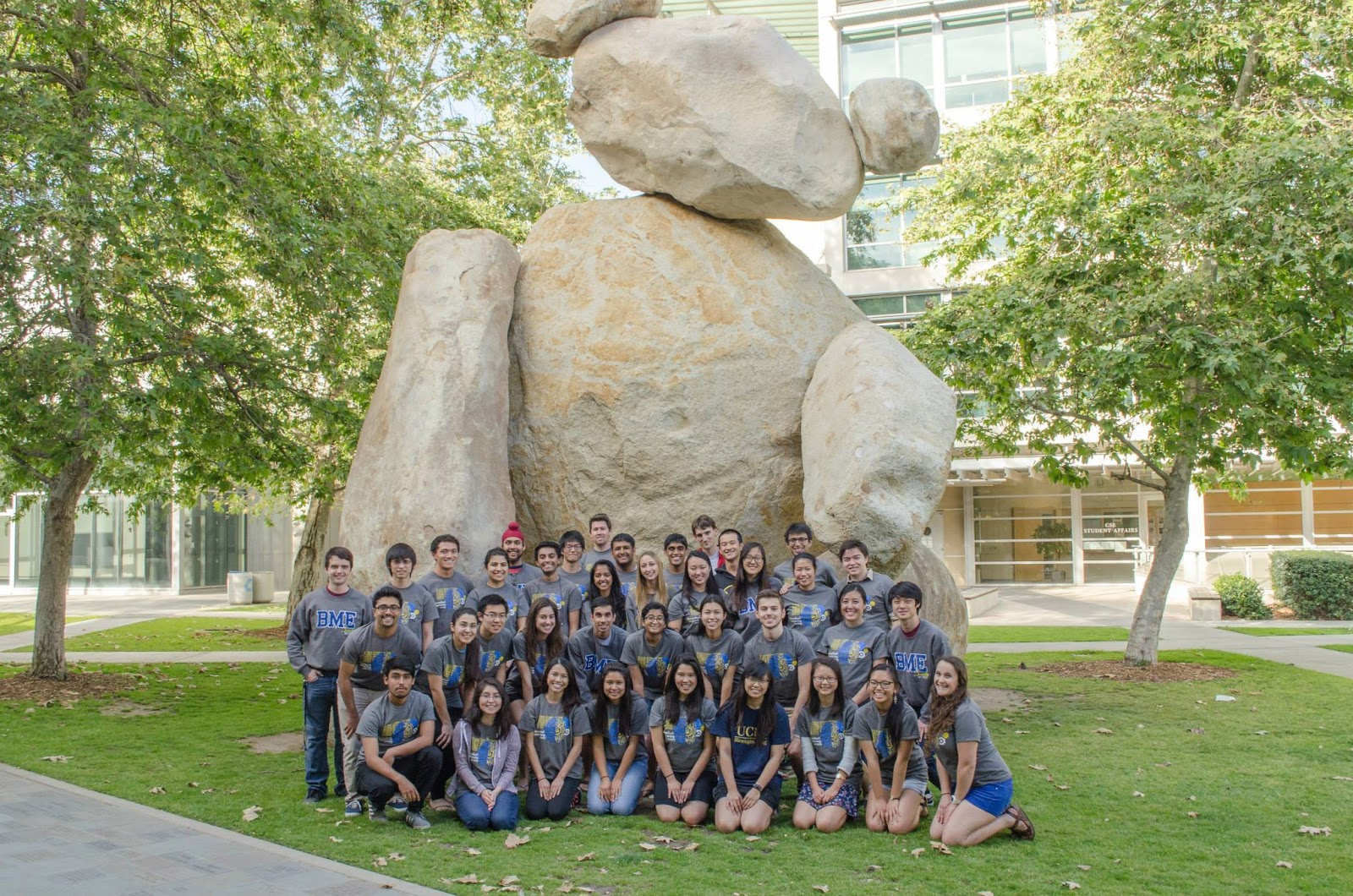 UC San Diego Jacobs School of Engineering blog: BMES and its