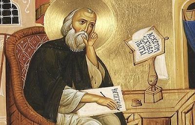 Ο Άγιος Ιγνάντιος Μπριαντσιανίνωφ