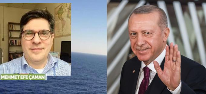 Τουρκία: Απειλούν καθηγητή που αποδεικνύει το δίκιο της Ελλάδας.