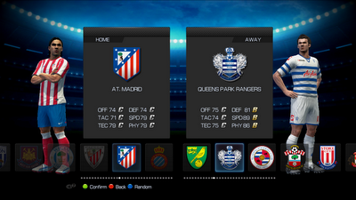 Pes patch download: pes 2013 demo unlock 74 teams patch free download.