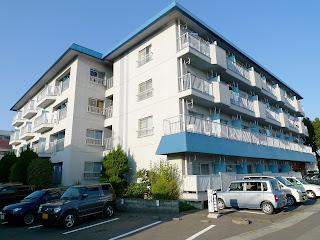 徳島 賃貸 お部屋探し 一人暮らし 住吉 住吉ビューハイツ シティ・ハウジング