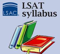 LSAT Syllabus