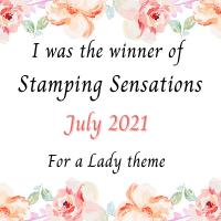 Winner 30-07-2021