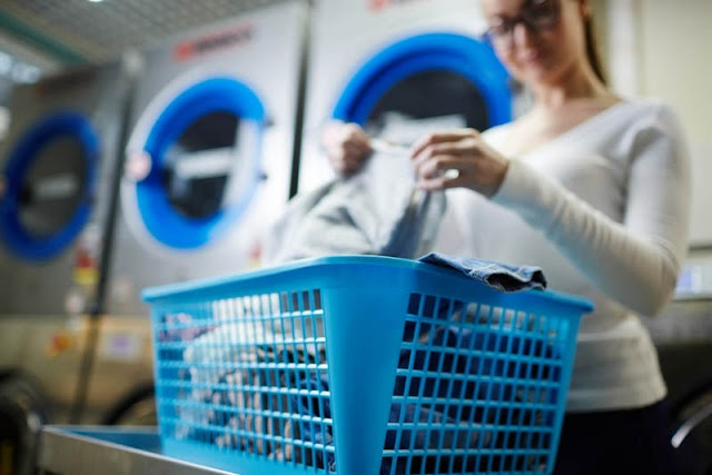 3 Peralatan Bisnis Laundry Kiloan Yang Wajib Anda Siapkan