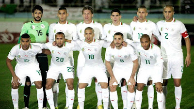 مشاهدة مباراة الجزائر وبنين بث مباشر اليوم 9-9-2019 في مباراة ودية