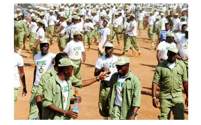 NYSC: INEC announces automatic employment for corps members