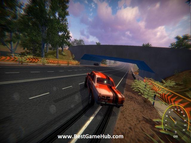 Garage Master 2018 PC game Download Free Repack