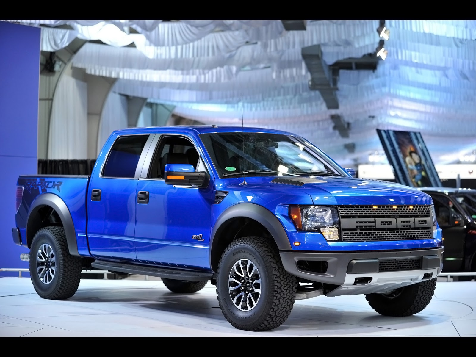 Ford F150 Shelby >> Ford Cars: 2012 ford f-150 svt raptor