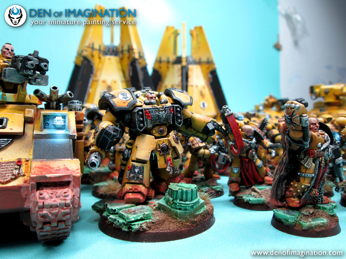5437be493432 Blog - For the Emperor! For Dorn!