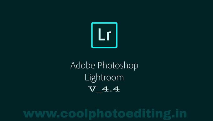 Adobe Photoshop Lightroom | Photo editing and organizing software