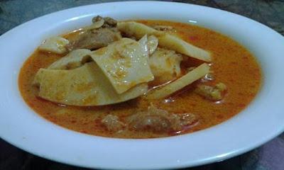 Wisata Kuliner di Palangkaraya Yang Populer