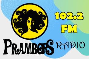 Prambors Radio 102.2 FM Jakarta