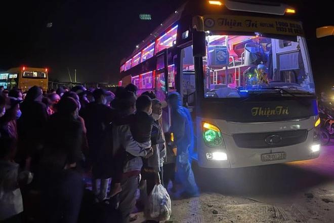 Ninh Thuận lên kế hoạch đón công dân từ vùng dịch trở về sau kỳ nghỉ lễ 2/9