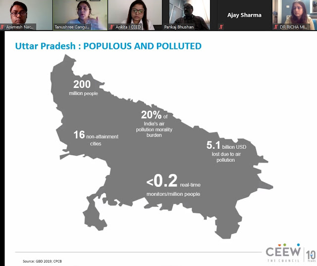Localised solutions and support crucial for implementation of clean air plan