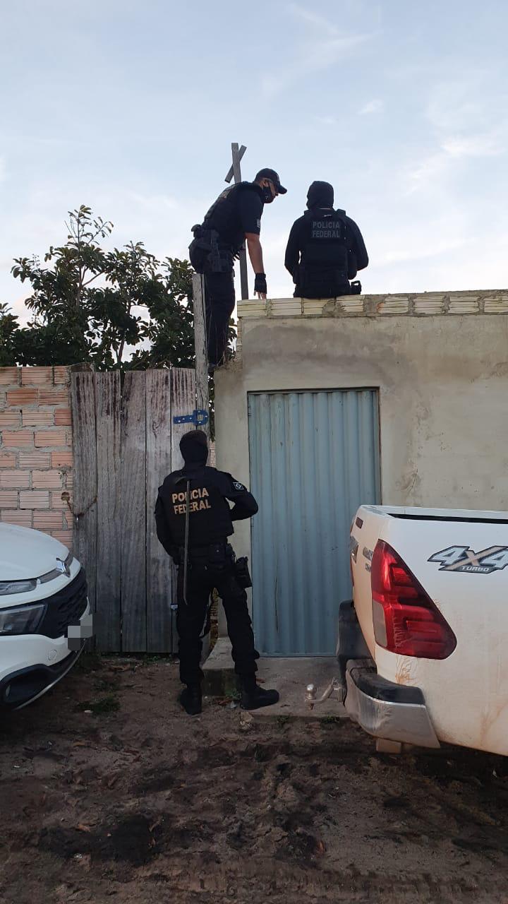 Defesa de contador alvo de operação da PF em Santarém se manifesta sobre o caso