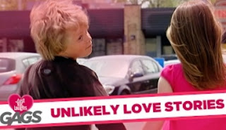 Funny Video – Forbidden Love Stories – Valentine's Day Special