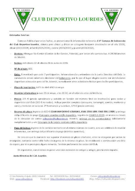 http://www.cdlourdes.es/pdf/InfoCampus2019.pdf