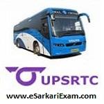 UPSRTC Conductor Result