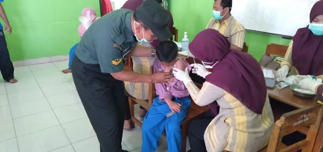 Lindungi Anak Lewat BIAS