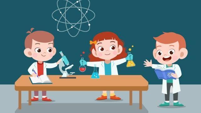 الفرق بين الكيمياء والهندسة الكيميائية