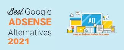 The best alternative to google adsense 2021
