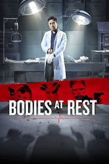 Bodies at rest [2020] [CUSTOM HD] [DVDR] [NTSC] [Latino]